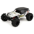 Kyosho FO-XX VE 1/8 ReadySet Monster Truck w/Orion Neon Motor, R8 ESC & Syncro 2.4GHz