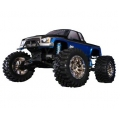 Losi HIGHroller 1/10 Scale Lifted Truck RTR
