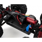 "Redcat TR-MT8E ""Team Redcat"" 1/8 RTR 4WD 4S Brushless Monster Truck w/2.4GHz Radio"