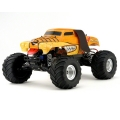 "Traxxas ""Monster Mutt"" Monster Jam 1/10 Scale 2WD Monster Truck"
