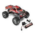 Traxxas Stampede Monster Truck RTR w/Waterproof XL-5 Speed Control (w/Battery & Wall Charger)