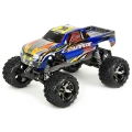 Traxxas Stampede VXL 1/10 RTR Monster Truck w/TQi 2.4GHz Radio, Battery & Charger