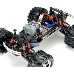 Traxxas E-Maxx RTR Monster Truck (w/2.4Ghz Radio & Batteries)