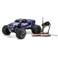 Traxxas E-Maxx Brushless RTR Monster Truck w/Castle Creations Mamba Monster System & Batteries