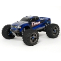 Traxxas E-Maxx Brushless RTR Monster Truck w/TQi 2.4GHz, Docking Base, MXL-6s ESC & Batteries