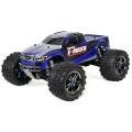 Traxxas E-Maxx RTR Brushless 4WD Monster Truck w/TQi 2.4GHz Radio & TSM