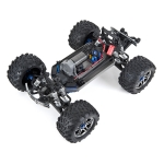 Traxxas E-Maxx RTR Brushless 4WD Monster Truck w/TQi 2.4GHz Radio & TSM