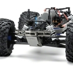Traxxas E-Maxx Brushless RTR Monster Truck w/TQi 2.4GHz Radio & Traxxas Link Wireless Module