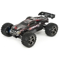 Traxxas E-Revo 16.8V RTR 4WD Electric Monster Truck w/TQi 2.4Ghz Traxxas Link & 2 Batteries