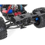 Traxxas E-Revo 16.8V RTR 4WD Monster Truck w/TQi 2.4Ghz Radio