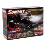 Traxxas Summit Electric 4WD Monster Truck RTR w/TQi 2.4GHz, EVX-2 ESC & Batteries
