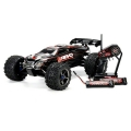 Traxxas E-Revo Brushless RTR Monster Truck w/Castle Mamba, Traxxas Link 2.4Ghz & Batteries