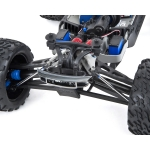Traxxas E-Revo RTR 4WD Brushless Monster Truck w/TQi 2.4GHz Radio & TSM
