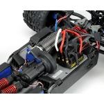 Traxxas E-Revo Brushless RTR Monster Truck w/Castle Mamba, Traxxas Link 2.4Ghz & Batteries