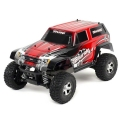 Traxxas Telluride 4x4 4WD RTR Monster Truck w/XL-5 ESC, TQ 2.4GHz Radio, Battery & Charger