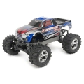 Traxxas Stampede 4X4 LCG RTR 1/10 Monster Truck w/TQ 2.4GHz, NiMH Battery & Charger