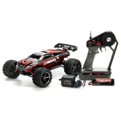 Traxxas 1/16 E-Revo 4WD Brushed RTR Truck (w/Battery & Wall Charger)