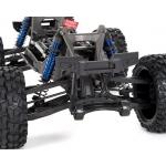 Traxxas X-Maxx 8S 4WD Brushless RTR Monster Truck (Rock n Roll) w/2.4GHz TQi Radio & TSM