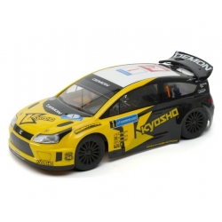 Kyosho DRX VE Demon 1/8 ReadySet Electric Rally Car w/KT-200 2.4GHz Transmitter