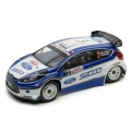Kyosho DRX VE Ford Fiesta S2000 1/8 ReadySet Electric Rally Car w/KT-200 2.4GHz Transmitter