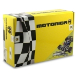 Motonica P81 ELECTRON 1/8 Electric On Road Competition Racing Car Kit