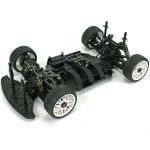 OFNA Ultra GTP-2e 1/8th Electric 4WD On Road Sedan