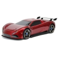 Traxxas XO-1 1/7th Electric 4WD On Road Sedan w/2.4Ghz TQi Radio