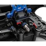Traxxas XO-1 1/7th Electric 4WD On Road Sedan w/2.4Ghz TQi Radio