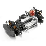 XRAY NT1 2014 Spec Luxury 1/10 Nitro Competition Touring Car Kit