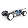 Team Associated RC10 B64 1/10 4WD Off-Road Electric Buggy Kit (Carpet)