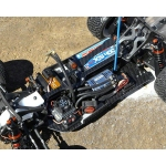 Hot Bodies D413 1/10 4WD Off Road Racing Buggy Kit