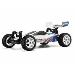 HPI Cyber 10B 4WD Buggy Kit with CB-1 Clear Body