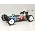 Kyosho Lazer ZX-6 1/10 4WD Racing Buggy Kit