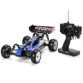 Kyosho Lazer ZX-5 Readyset 1/10 Scale 4wd Electric Buggy (Type 4 - RTR)