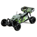 Kyosho Dirt Hog 1/10th 4WD Electric Off Road Buggy w/2.4GHz, Battery & Charger
