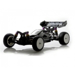 Schumacher CAT SX2-Pro CF 1/10 4WD Off Road Buggy Kit