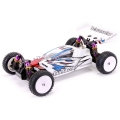 Schumacher CAT SX3-Pro CF 1/10 4WD Off Road Buggy Kit