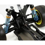 Team Durango DEX410R 1/10 Electric 4wd Off Road Buggy Kit