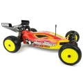"Team Durango DEX410 ""V3"" 1/10 Electric 4wd Off Road Buggy Kit"