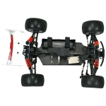 OFNA Hyper 10TT Pro 1/10 Electric Truggy Rolling Chassis (80% Assembled)