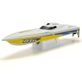 AquaCraft RIO Electric Powered 2.4Ghz RTR Superboat