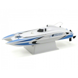 AquaCraft Mini Wildcat Electric Catamaran RTR