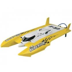 AquaCraft UL-1 Superior Electric FE Hydroplane RTR w/Tactic 2.4GHz Radio System