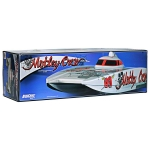 AquaCraft Motley Crew Electric Catamaran RTR w/Tactic 2.4Ghz Radio System