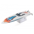 AquaCraft Revolt 30 Brushless FE Deep Vee RTR (White) w/Tactic 2.4GHz Radio System