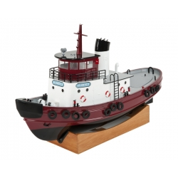 AquaCraft Atlantic II Tug Boat RTR