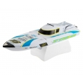 Kyosho EP Jetstream 600 Type 2 ReadySet Brushless Boat w/2.4GHz Radio System