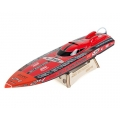 Kyosho EP Jetstream 888VE ReadySet Brushless Boat w/2.4GHz Transmitter