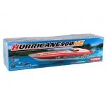 Kyosho Hurricane 900VE ReadySet Brushless Catamaran w/2.4GHz Transmitter