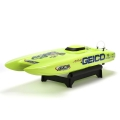 Pro Boat Miss GEICO 29 Catamaran Brushless RTR Boat w/DX2E 2.4GHz Radio